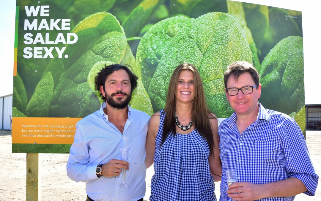ICYMI: Cultiva Farms Hosts Event Highlighting Expansion in Jennings